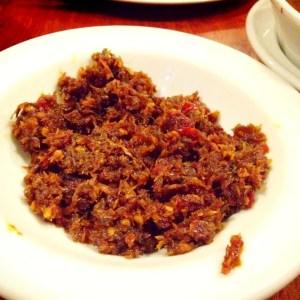 sambal-roa
