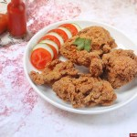 Resep Ayam Goreng KFC Krispi