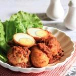 Resep Telur Bumbu Bali