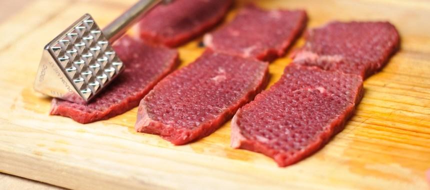 4 Tips Agar Daging Menjadi Lebih Empuk