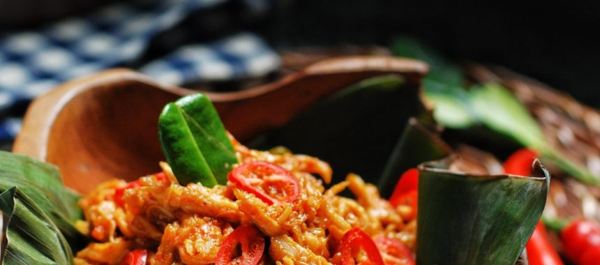 7 Resep Masakan Khas Bali yang Wajib Dicoba