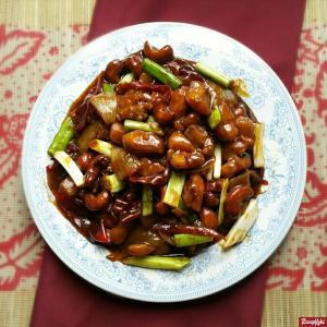 ayam kungpao