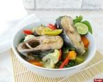 6 Tips Membuat Sup Ikan Anti Amis