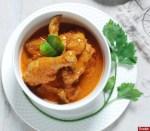 Resep Ayam Bumbu Rujak Kuah