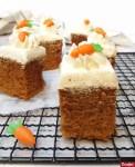 4 Tips Membuat Carrot Cake Ringan, Lembut, dan Manis Alami