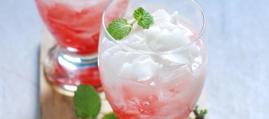 9 Kreasi Minuman Sirup Untuk Takjil Berbuka Puasa