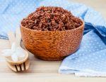 Cara Memasak Nasi Merah Agar Pulen