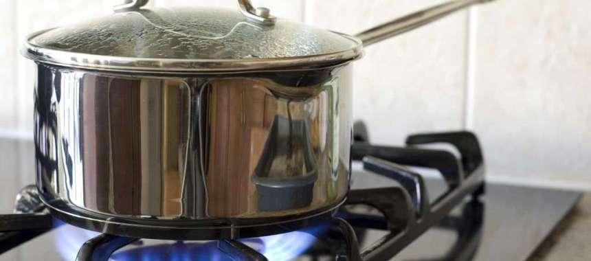 4 Tips Menghemat Penggunaan Gas LPG