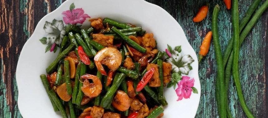 6 Tumisan Sayur Praktis dan Cepat untuk Sahur