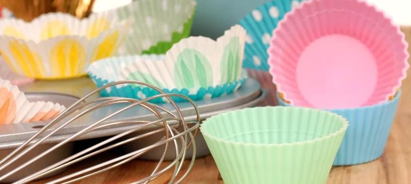 Mengenal 3 Material Loyang Kue Yang Umum Dipakai