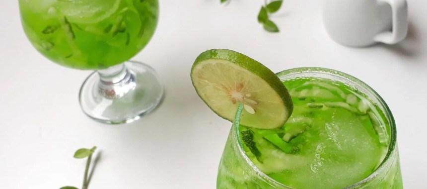 8 Minuman Spesial untuk Jamuan Saat Lebaran