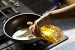 4 Tips Pemakaian Minyak Lebih Hemat