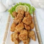 Resep Ayam Karage