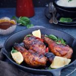 Resep Ayam Barbeque