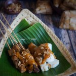 Resep Sate Padang