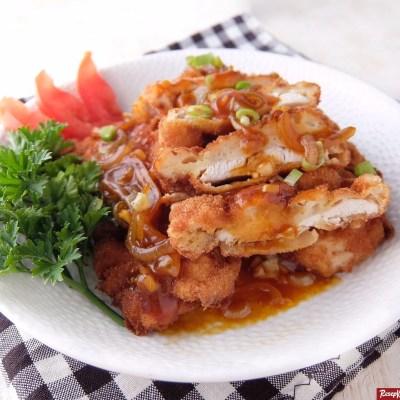 Ayam nanking oriental