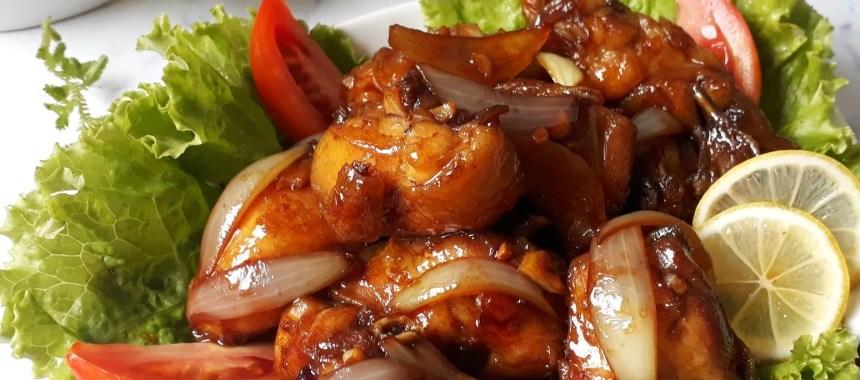 4 Tips Membuat Ayam Goreng yang Bumbunya Meresap Dengan Sempurna