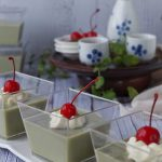 Resep Puding Sutra
