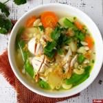 Resep Sup Makaroni
