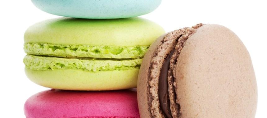 5 Tips Sukses Membuat Macaroon Lezat dan Cantik