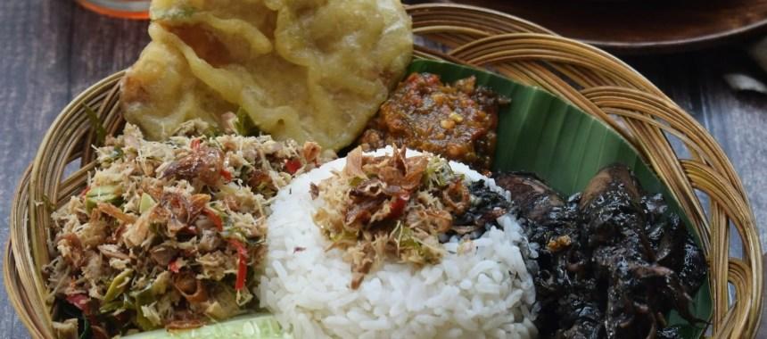 12 Aneka Menu Nasi Nikmat Khas Indonesia