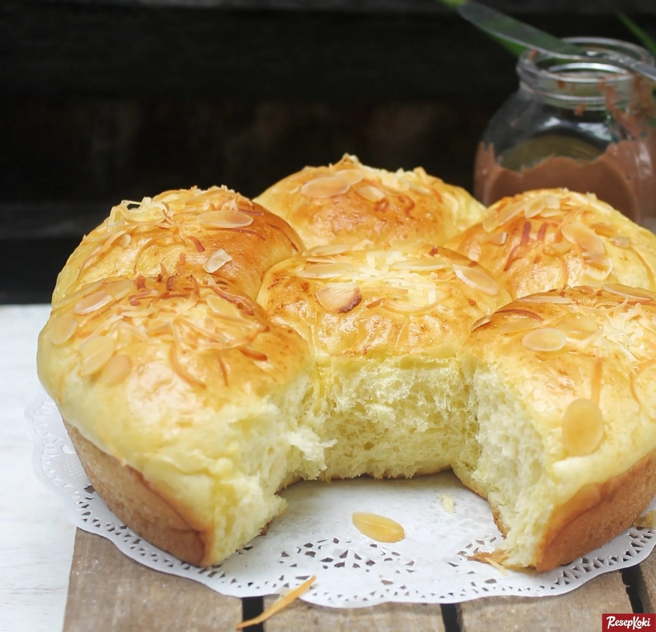 Resep Killer Soft Bread