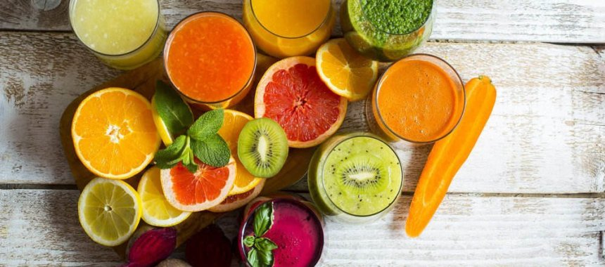 Cold-Pressed Juice: Pengertian, Pembuatan, Kelebihan & Kekurangannya