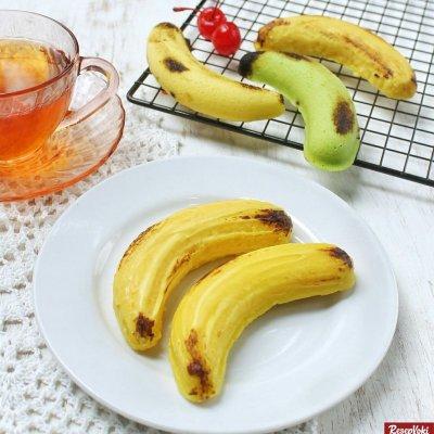 tokyo banana lembut