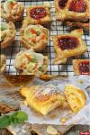 Apa Bedanya? Croissant vs Puff Pastry