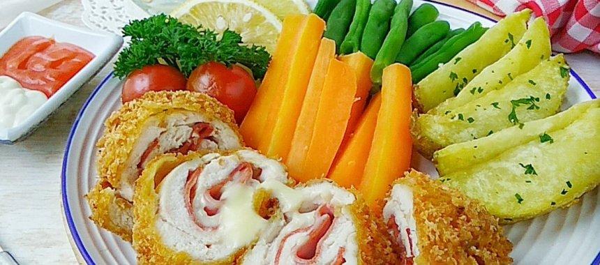 3 Tips Membalut Bahan Makanan dengan Adonan Tepung Ketika Memasak