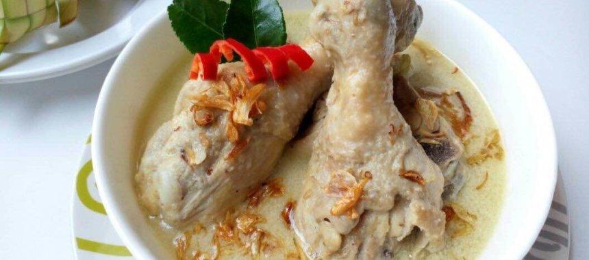 4 Tips Sukses & Lezat Memasak Opor Ayam
