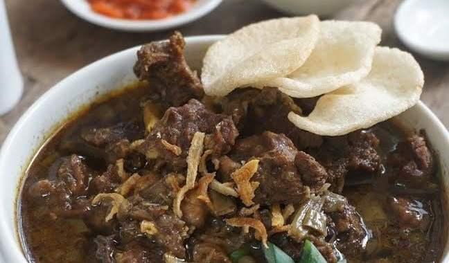Cara Membuat Rawon khas Surabaya