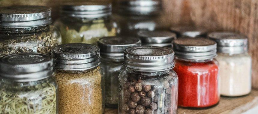 5 Tips Menata Dapur dengan Memanfaatkan Barang Bekas Agar Terlihat Rapi