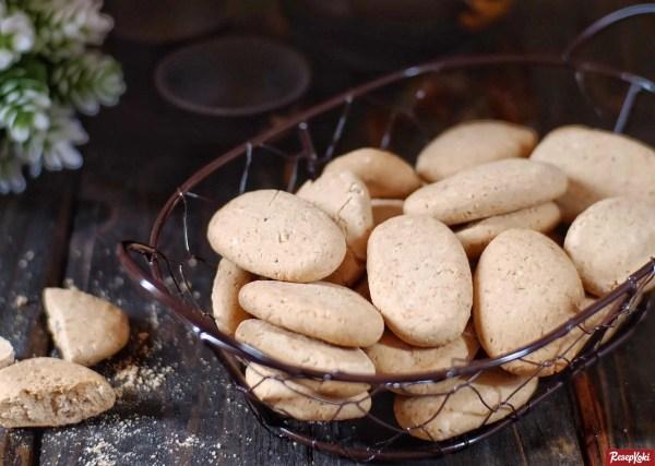 Gambar Hasil Membuat Resep Kue Bagea Sagu