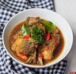 Resep Semur Bandeng