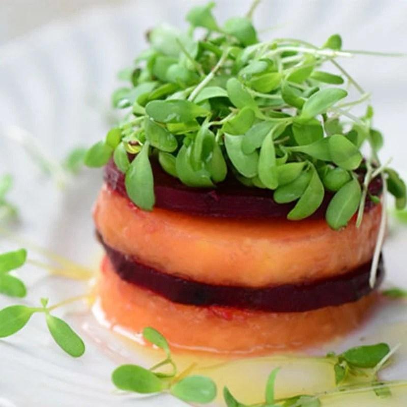 Mengenal Microgreens Sayuran Kecil Yang Kaya Nutrisi