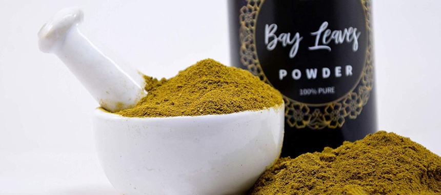 Beda Bubuk Daun Salam dan Bay Leaf Powder