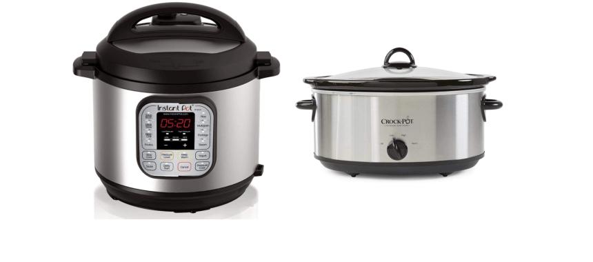 Kenali Bedanya, Slow Cooker vs Instant Pot vs Pressure Cooker