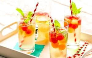 minuman semangka