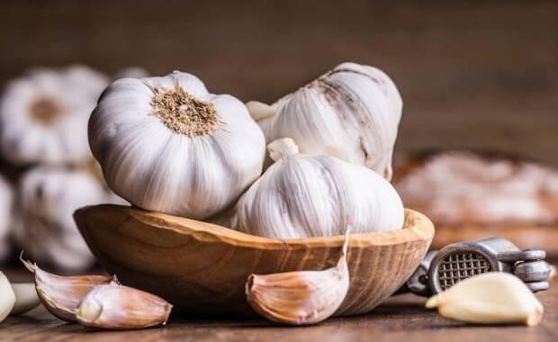 Manfaat Bawang Putih dalam Masakan dan Bagi Kesehatan