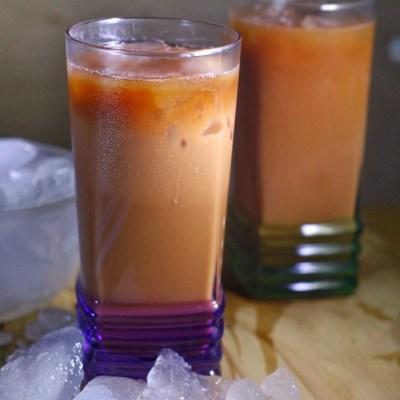 thai tea manis
