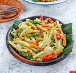 Resep Oseng Labu Siam
