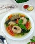 Resep Sup Ikan Gabus