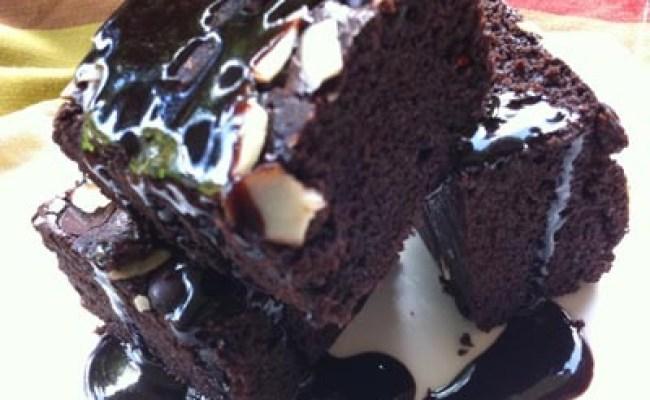 Kue Brownies Coklat Mantap Triple Choco Brownies Resep Kue