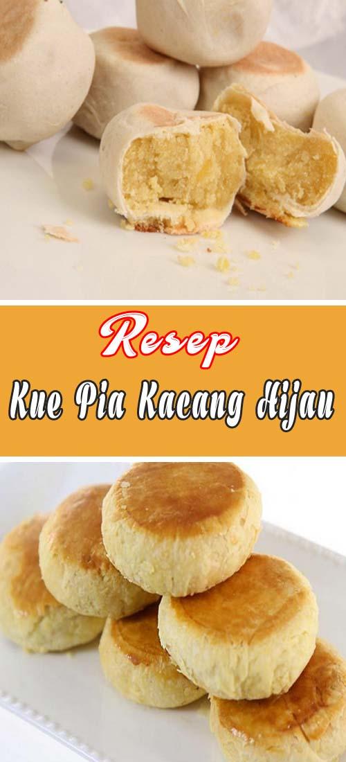 51 resep kue bakpia enak dan sederhana ala rumahan - Cookpad