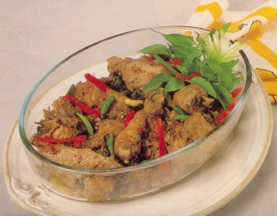 Resep Masakan  Resep Ayam  resepmasax