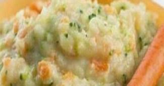 Tim Salmon Brokoli yang Enak, Sehat, dan Bergizi
