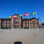 Ystad station