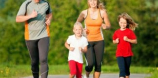 Cara Menjaga Kesehatan Seluruh Anggota Keluarga Tetap Terjaga