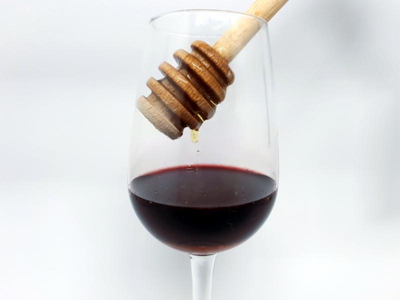 Doçura do vinho - Secos, meio-secos e doces   Reserva85 - Vinhos